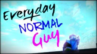 Everyday Normal Guy in Roblox (read descriptions)