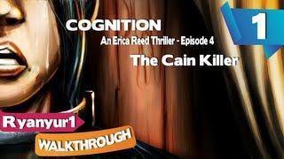 Cognition Episode 4