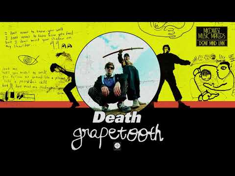 Grapetooth - Death [OFFICIAL AUDIO] Mp3