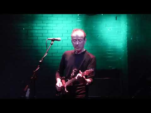 Hugh Cornwell - 5 Minutes - Chester 2018