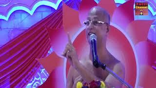 पतनी से बढ़कर कोई नहीं है वही देगी बुढ़ापे में साथ -Pulak sagar ji Maharaaj - Jain Channel