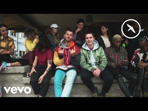 Felix Jaehn - Cool (Behind The Scenes) ft. Marc E. Bassy, Gucci Mane
