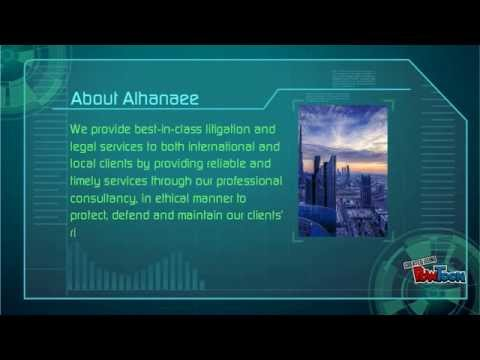 Law Firm Abu Dhabi - Introduction