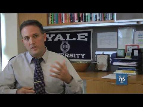 Yale ITS Career Day: Lou Rinaldi