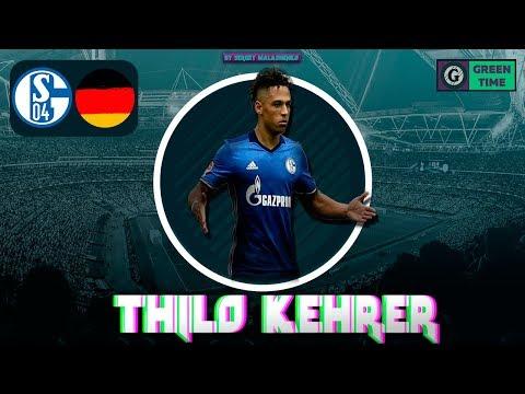 Thilo Kehrer ► Young Talent ► FC Schalke 04 ► 2018
