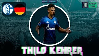 Thilo Kehrer ► Young Talent ► FC Schalke 04 ► 2018