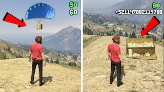 10 Hidden GTA 5 Features Most Players DON'T USE!