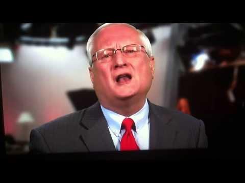 Joe Clayton on Media General