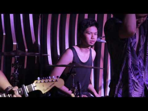 Ringgo 5 - Promise (Live at Hard Rock, Jakarta)
