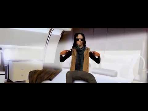 RADIO AND WEASEL SIT DOWN 2015 PROMO ANIMATION.