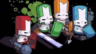 Castle Crashers - End Of Level Theme
