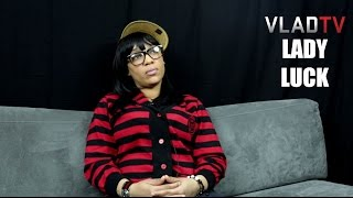 Lady Luck Talks Unsuccessful Deal at Def Jam and Future Projects