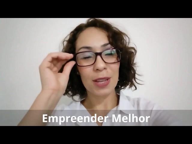 Depoimento de Erika Olaf sobre a Rodada de Negócios do Projeto Empreender Melhor