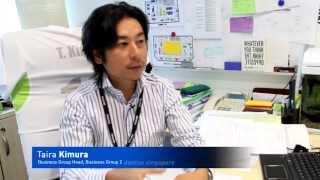 Dentsu Socials Episode 2 - Hana-kin