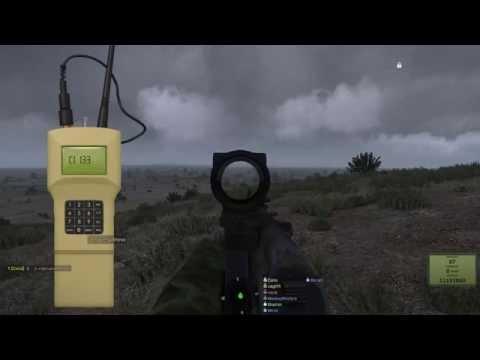 [A3C] Nowy porzadek Altis pt 3 [Arma 3 Gameplay]