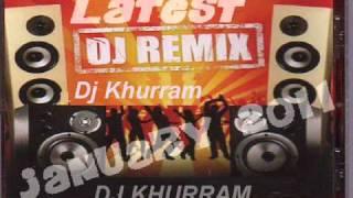 Wo bheege pal dj remix