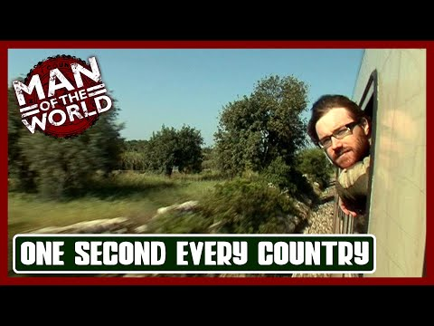 One Second in Every Nation