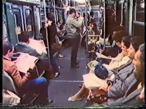 In Metrò (1982)