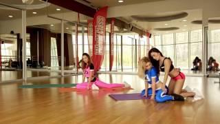 Серебро-Chocolate fitness remix