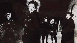 The Cure - Disintegration Live 1989 (Torino)