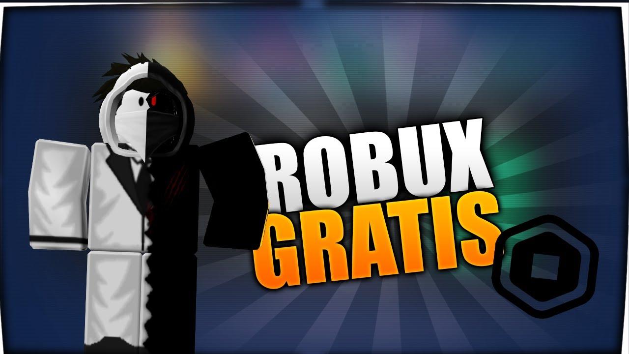 Pagina Para Ganar Robux 2020