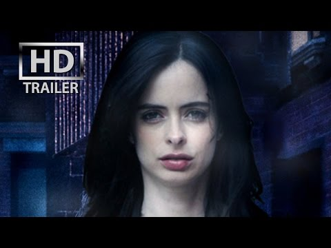 Marvels Jessica Jones | Official Trailer #1 (2015) Netflix