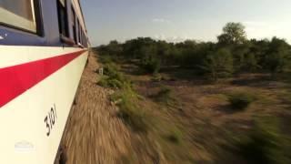 Des trains pas comme les autres : Tanzanie - 2014