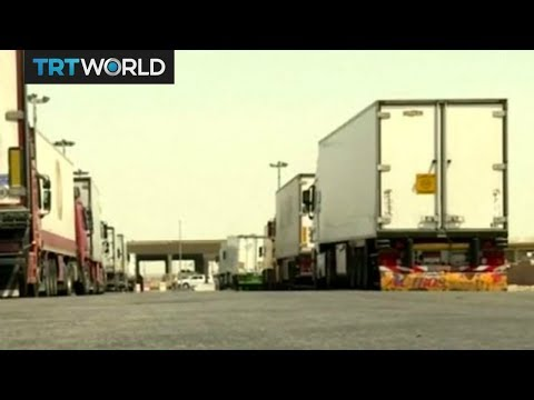 Qatar Diplomatic Dispute: Turkey approves troop deployment in Qatar