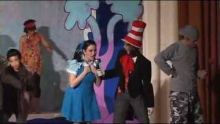 Biggest Blame Fool from Seussical