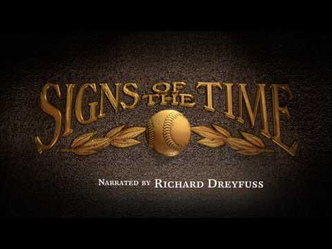 Signs of the Time Film Trailer