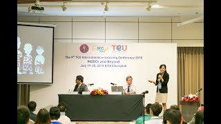 The Development and Application of MOOCs at National Open University in Taiwan