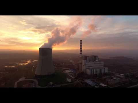 kosovo power plant
