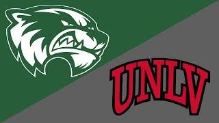 UNLV at Utah Valley, Men's Soccer