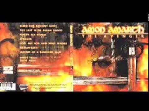 Amon Amarth - The Avenger (Full Album)