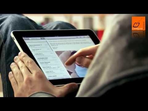 iPad de Apple: Precio y características del Tablet de YouTube · Alta definición · Duración:  3 minutos 14 segundos  · Más de 156.000 vistas · cargado el 28.01.2010 · cargado por ConfigurarEquipos