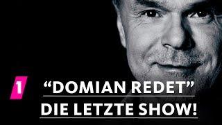 Domian redet - Die krassesten Stories aus 21 Jahren! | Ganze Show | 1LIVE