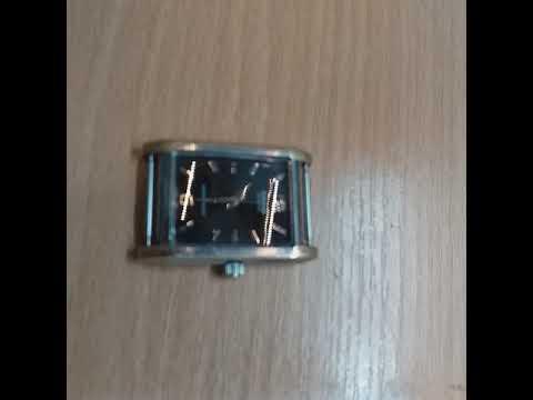 Замена изготовление минерального стекла в часах касио видео 2  ремонт часов днепр