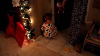 Nikolaustag-Die Vornacht (Sankt Nikolaus Tag)
