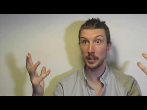 Aidan Knight interview (part 1)