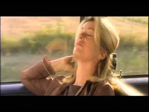"The car scene from ""Nearest to Heaven"", Catherine Deneuve & William Hurt"