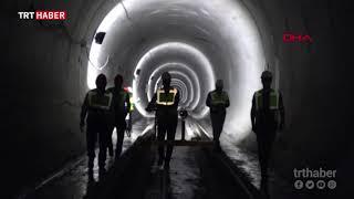 Kabataş Mecidiyeköy Mahmutbey metro hattı