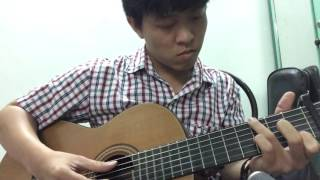 Hướng dẫn guitar [Love yourself]