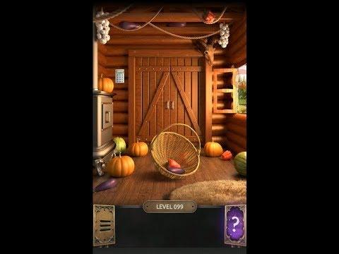 100 Doors Challenge Level 99 Walkthrough Update 99 Level Link In Description Youtube