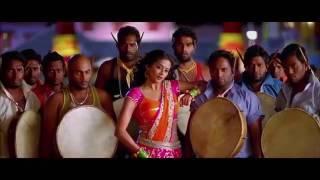 Индийский клип Шахрукх Кхана из фильма Ченнайский экспресс