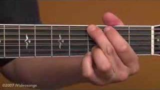 """Maggie May"" by Rod Stewart Preview Lesson"