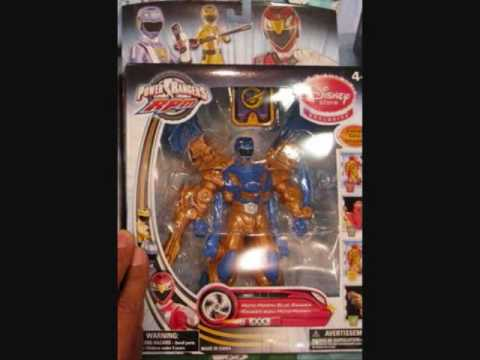 Power rangers toys exclusive from toys r us and the for Cuisinette toys r us