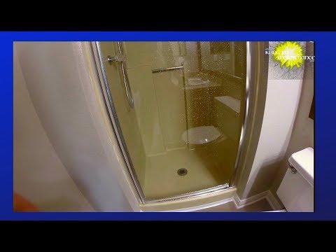 How To Adjust Maax Shower Door Pivot For Better Closure