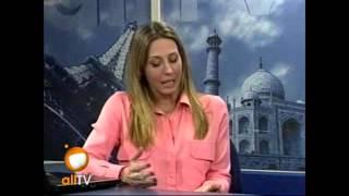 Web Divã (10 de Agosto de 2012) Joana Singer Vermes