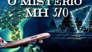 #01 Misterio Do Voo MH 370