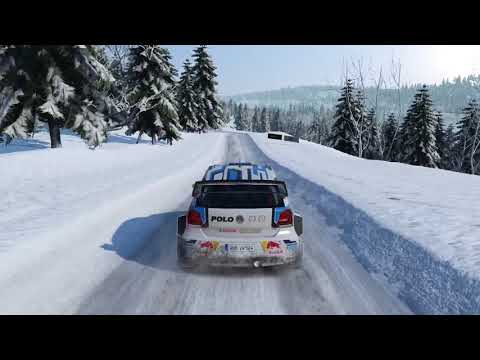 WRC 5 FIA World Rally Championship E137 Playstation 4 Pro Gameplay HD PS4